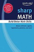 Sharp Math: Building Better Math Skills (Sharp)