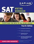 Kaplan SAT Writing Workbook (Kaplan SAT Writing Workbook)