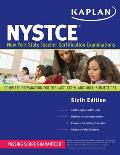 Kaplan Nystce: Complete Preparation for the Last, Ats-W, and Multi-Subject Cst (Kaplan NYSTCE: Complete Preparation for the LAST & ATS-W)