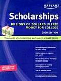 Kaplan Scholarships 2008