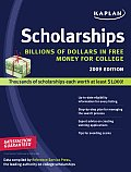 Kaplan Scholarships: Billions of Dollars in Free Money for College (Kaplan Scholarships)