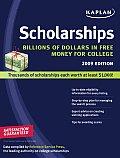 Kaplan Scholarships: Billions of Dollars in Free Money for College (Kaplan Scholarships)