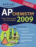 AP Chemistry 2009