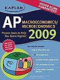 Ap Macroeconomics & Microeconomics