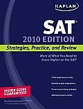 Kaplan SAT 2010 Strategies Practice & Review