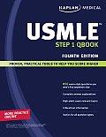 Kaplan Usmle Step 1 Qbook 4th Edition