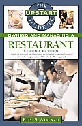 Upstart Guide to Owning & Managing a Restaurant