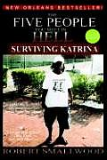 The Five People You Meet in Hell: Surviving Katrina