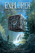 Explorer: The Mystery Boxes Cover