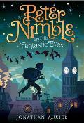 Peter Nimble & His Fantastic Eyes