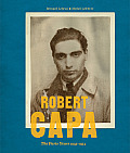 Robert Capa: The Paris Years 1933-1954