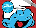 The World of Smurfs: A Celebration of Tiny Blue Proportions [With Poster]