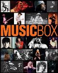 Music Box: Photographing the All-Time Greats Cover