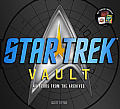 Star Trek Vault 40 Years from the...