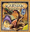 Jewel Fish of Karnak