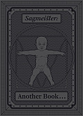 Sagmeister: Another Book about Promotion & Sales Material Cover