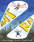 Bat & Rat