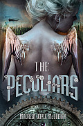 The Peculiars Cover
