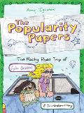 Popularity Papers 04 Rocky Road Trip of Lydia Goldblatt & Julie Graham Change