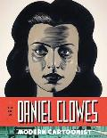 The Art of Daniel Clowes: Modern Cartoonist Cover