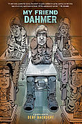 My Friend Dahmer Cover