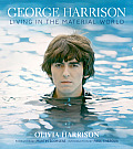 George Harrison: Living in the Material World Cover