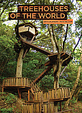 Treehouses of the World Calendar Cover