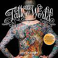 Tattoo World Calendar