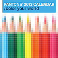 Cal13 Pantone Color Your World