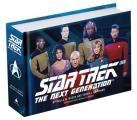 Star Trek The Next Generation 365
