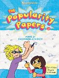The Popularity Papers: Book Three: Words of (Questionable) Wisdom from Lydia Goldblatt & Julie Graham-Chang (Popularity Papers)