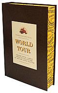 World Tour: Vintage Hotel Labels...