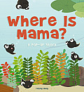 Where Is Mama A Pop Up Story