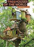 Treehouses of the World Calendar
