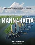 Mannahatta A Natural History of New York City