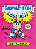 Cal14 Garbage Pail Kids