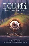 Explorer 02 The Lost Islands