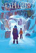 Explorer 03 The Hidden Doors