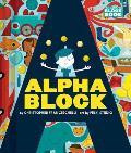 Alphablock Cover
