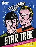 Star Trek The Original Topps Trading Card Series