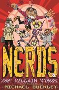 NERDS 04 The Villain Virus