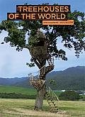 Treehouses of the World Calendar