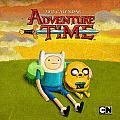 Adventure Time Calendar