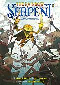 The Rainbow Serpent (Kulipari Novels)