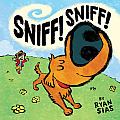 Sniff! Sniff! Cover