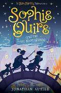 Sophie Quire and the Last Storyguard: A Peter Nimble Adventure