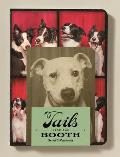 Tails from the Booth Notebooks (Set of 3)