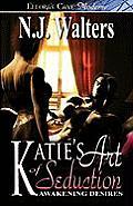 Katies Art Of Seduction