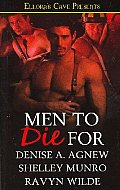 Men to Die for Cover