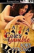 Crime Tells: Cole's Gamble
